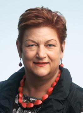 Barbara Hackenschmidt