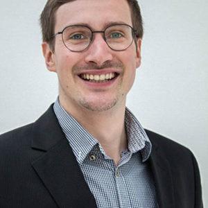 Daniel Dickmann