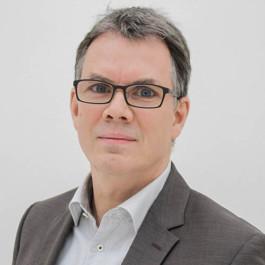 Gerold Büchner