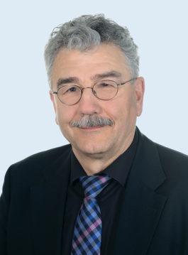Helmuth Barthel