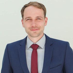 Maik Schuparis