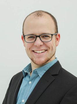 Marcel Schulz