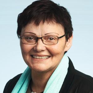 Sylvia Lehmann