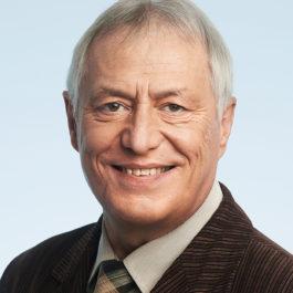 Wolfgang Pohl