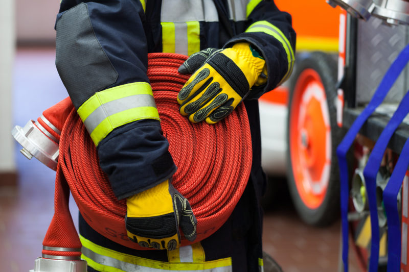 Thema Feuerwehr