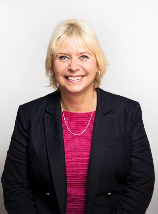 Prof Dr. Ulrike Liedtke