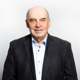 Harald Phole