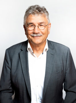 Helmut Barthel