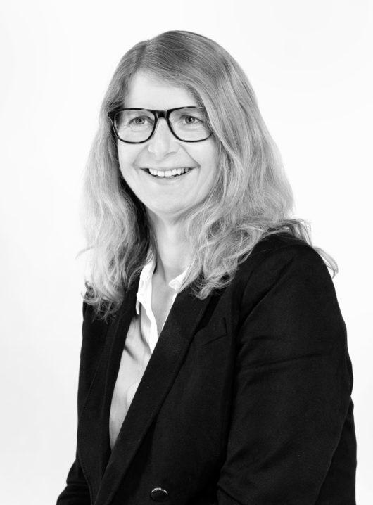 Susanne Zager